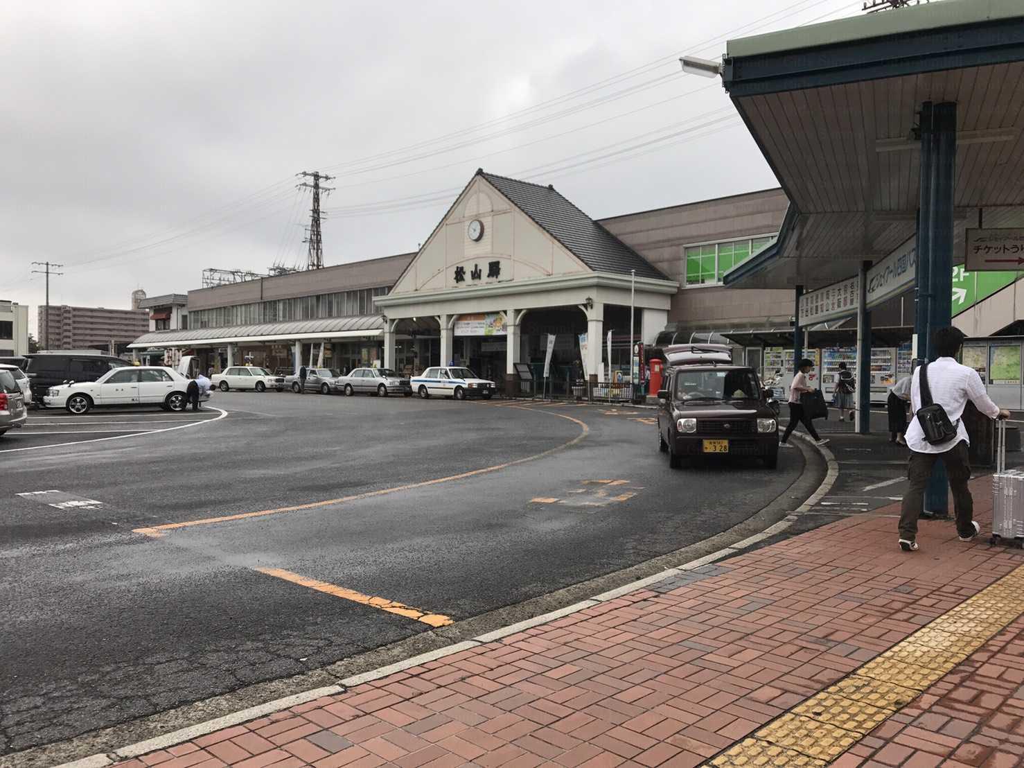 ソシエ松山店
